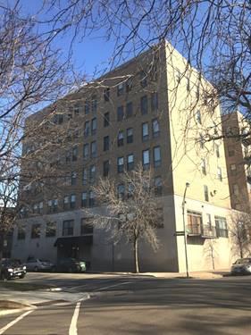 811 S Lytle Unit 108, Chicago, IL 60607