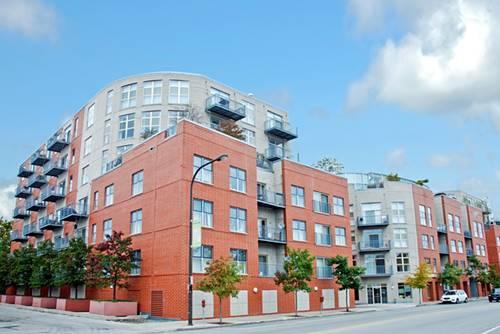 1210 Chicago Unit 406, Evanston, IL 60202