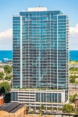 1629 S Prairie Unit 2810, Chicago, IL 60616