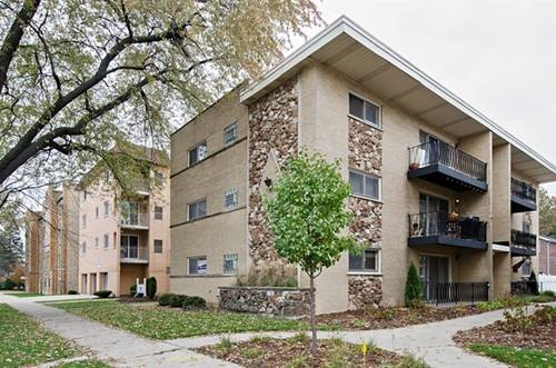 6869 N Overhill Unit 3A, Chicago, IL 60631