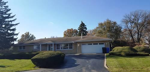 922 S School, Mount Prospect, IL 60056