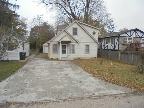 320 Elder, Round Lake Park, IL 60073