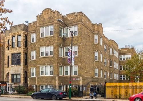 1647 S California Unit 2B, Chicago, IL 60608