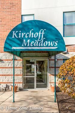 3255 Kirchoff Unit 313, Rolling Meadows, IL 60008