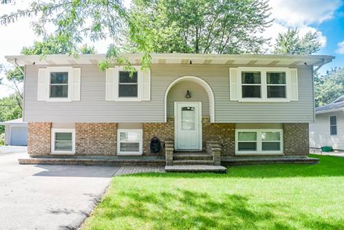 1719 Highview, Mchenry, IL 60050