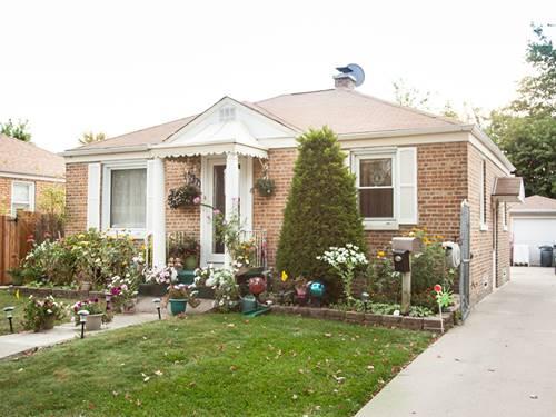 3628 Rose, Franklin Park, IL 60131