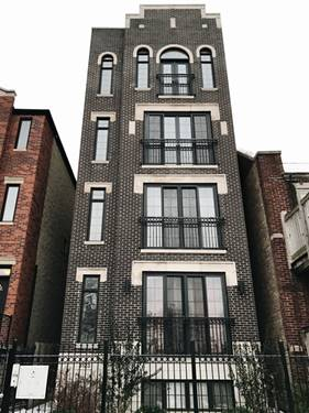3123 W Washington Unit 3, Chicago, IL 60612