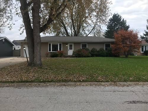 157 Dolores, Oswego, IL 60543