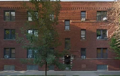 1943 W Argyle Unit 1, Chicago, IL 60640 Ravenswood