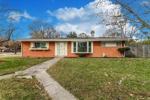 502 Hillside, Streamwood, IL 60107
