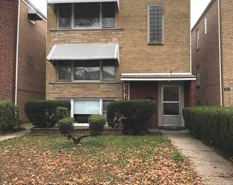 6033 W Lawrence Unit 2, Chicago, IL 60630