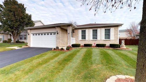 162 Chestnut, Bolingbrook, IL 60490