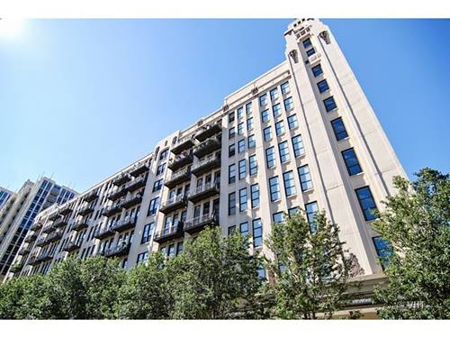 758 N Larrabee Unit 706, Chicago, IL 60654 River North