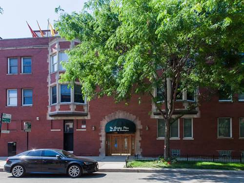 807 W Buckingham Unit 3W, Chicago, IL 60657 Lakeview