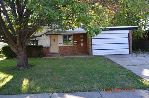 9356 Shermer, Morton Grove, IL 60053