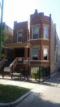2544 N Avers Unit 1, Chicago, IL 60647