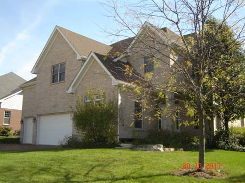 1007 Red Oak, Western Springs, IL 60558