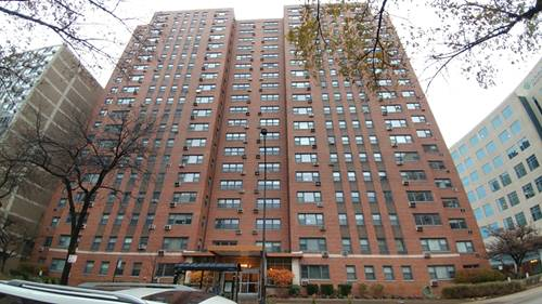 2909 N Sheridan Unit 1202, Chicago, IL 60657 Lakeview