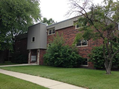 5720 East Unit 1B, Countryside, IL 60525