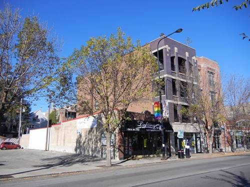 3524 N Halsted, Chicago, IL 60657 Lakeview