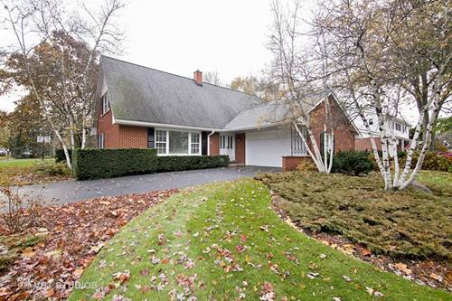 1204 Candlewood Hill, Northbrook, IL 60062