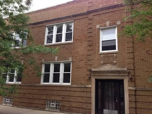 5459 N Spaulding Unit 1E, Chicago, IL 60625