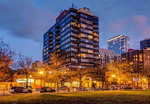 1309 N Wells Unit 1002, Chicago, IL 60610 Old Town