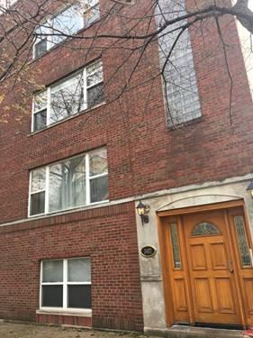 3407 W Hollywood Unit 2, Chicago, IL 60659