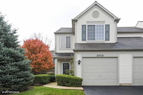 2532 Carrolwood, Naperville, IL 60540