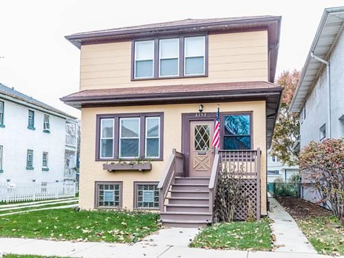 1153 Clarence, Oak Park, IL 60304