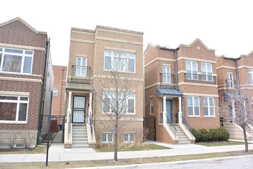 3554 S Dearborn, Chicago, IL 60609