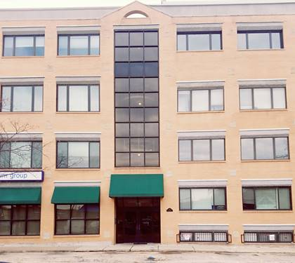 4751 N Artesian Unit 201, Chicago, IL 60625 Lincoln Square