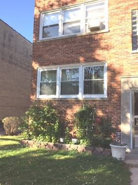 2716 W Summerdale Unit 1, Chicago, IL 60625