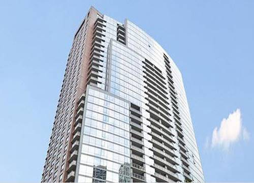 450 E Waterside Unit 1204, Chicago, IL 60601 New Eastside