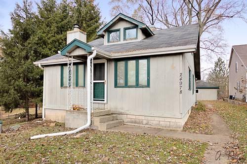 24978 W Elm, Lake Villa, IL 60046