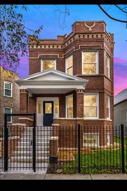 2437 N Hamlin, Chicago, IL 60647