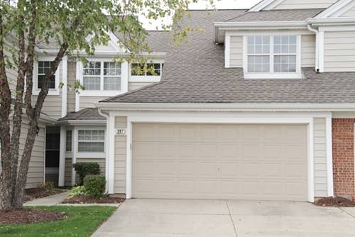 287 Woodstone, Buffalo Grove, IL 60089