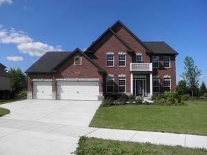 12806 Grande Pines, Plainfield, IL 60585