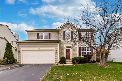 4615 Barharbor, Lake In The Hills, IL 60156