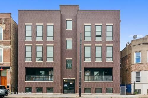 3037 W Belmont Unit 2, Chicago, IL 60618
