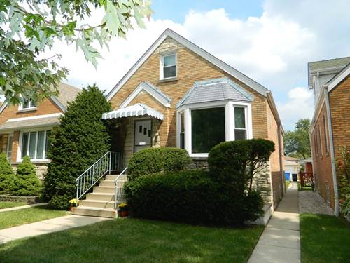 5439 N Melvina, Chicago, IL 60630