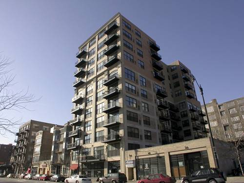 1516 S Wabash Unit 906, Chicago, IL 60605 South Loop