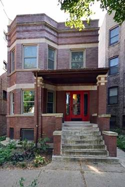1429 W Rascher Unit 2, Chicago, IL 60640 Andersonville