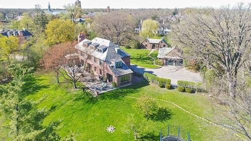 3 Golf, Winnetka, IL 60093