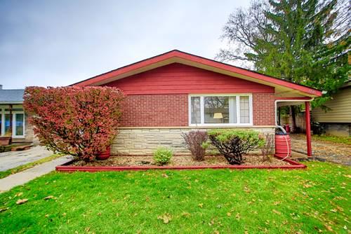 13515 Short, Crestwood, IL 60418