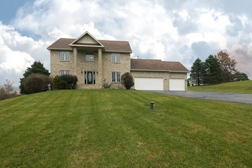 8952 Winding Prairie, Belvidere, IL 61008