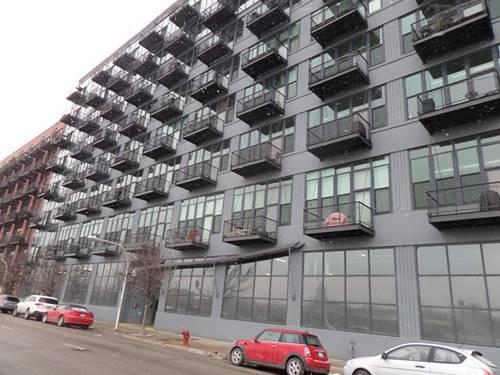 1224 W Van Buren Unit 724, Chicago, IL 60607