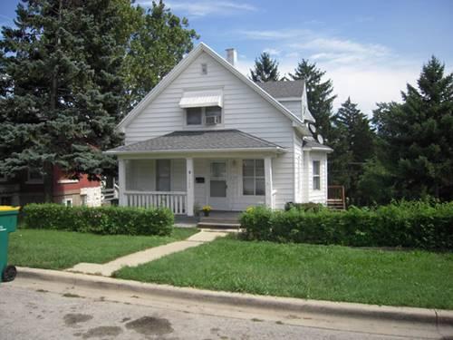 1302 N Elizabeth, Joliet, IL 60435