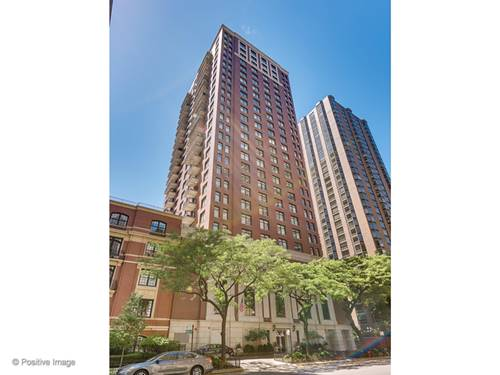 1122 N Dearborn Unit 13F, Chicago, IL 60610 Gold Coast