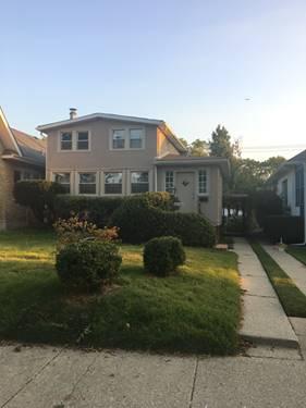 2743 W Coyle, Chicago, IL 60645